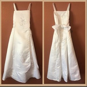 Other - First Holy Communion Dress